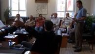Belediye Meclisi Eylül Ayı Toplantısını Yaptı