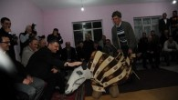 Kastamonu Yöresel Kültür Mirası Oyunlar Yaşatılıyor