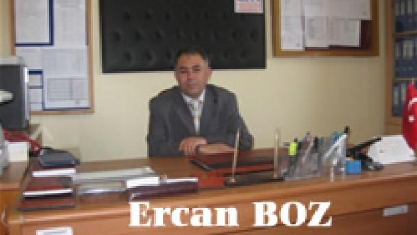 Ercan BOZ Yenidoğan'da