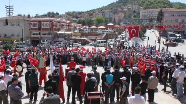 3 Mayıs Türkçülük Günü Kutlandı