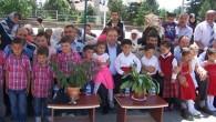 Okul Öncesi Şenliği Düzenlendi
