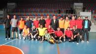 Etkinlikler Futsal Turnuvasıyla Devam Etti