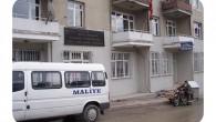 Atatürk İlkokulu'ndan Vergi Dairesine Ziyaret