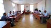 Belediye Meclisi Temmuz ayı toplantısı yapıldı