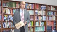 Yüksekokul Müdürü Öğrencilerini Yalnız Bırakmadı