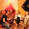 TRT Tosya'da özel çekim yaptı