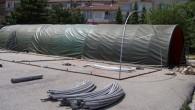 Tosya'da İftar Çadırı 12. Kez Kuruluyor