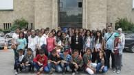 Fatih Ortaokulu'ndan Ankara Çıkarması