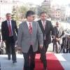 Valimiz Bektaş'ın İlk Durağı Tosya Oldu Vali Erdoğan Bektaş Tosya'yı Didik Didik İnceledi