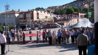 Dağlıca Şehitleri Tosya'da Rahmetle Anıldı