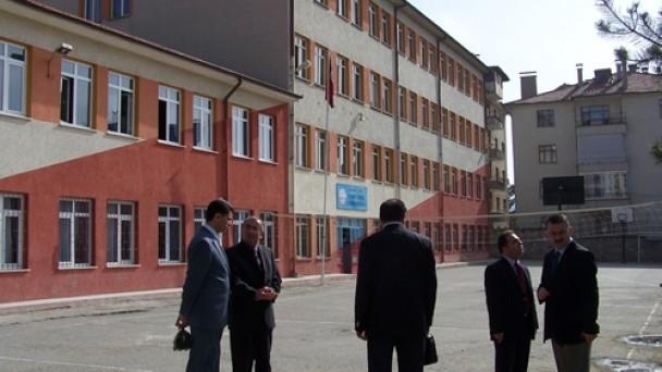 Tosya'da Kermes Trafiği Hızlandı