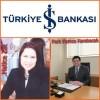 İş Bankasında Nöbet Değişimi