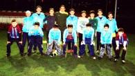 Tosya Geçlikspor U13 Ligi'ne hazırlanıyor