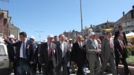 Festival Kortej Yürüyüşü İle Başladı