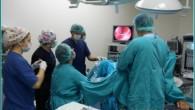 Ürolojik Ameliyat Başarıyla Yapılmakta