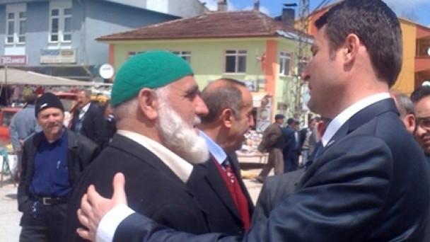 Nalbantoğlu Ağlı'da Büyük Sempati Topladı