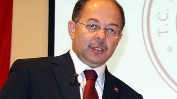Sağlık Bakanı Akdağ Kastamonu'da
