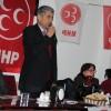 Mola, STK Temsilcilerine Projelerini Anlattı