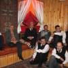 Ocağını İş Adamı Cihan Çetin Yaktı