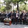 Atatürk'ün Nutku Törende Tekrar Okundu
