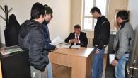 Tosya belediyesi İtfaiye Eri Alımları İçin Başvurular Başladı