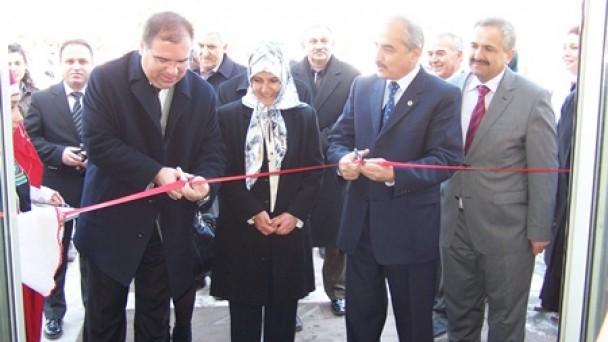Atatürk İlköğretim Okulu Kermes Düzenlendi
