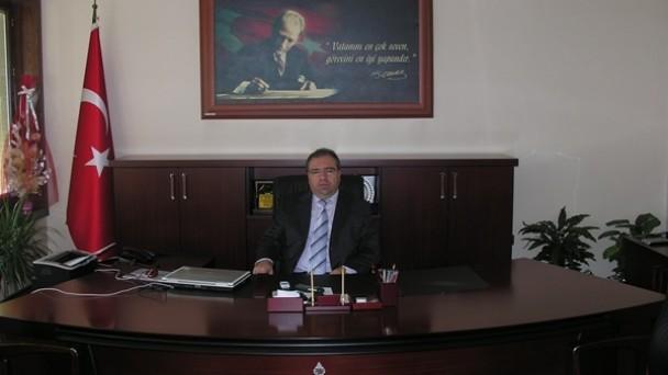 TOSYA KAYMAKAMI MEHMET TÜRKÖZ'ÜN 2010 YILI DEĞERLENDİRMESİ