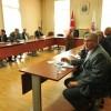 2014 Yılı Tahmini Bütçe Toplantısı Yapıldı
