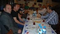 Tosya Belediye Spor Klübü Düğmeye Bastı
