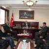 Kaymakam Türköz prefabrik sorunu çözülecek…