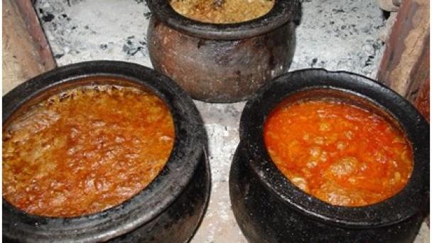 Ramazan Ayı İhtiyaçları Tosya'dan Temin Ediliyor