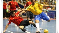 Gençler Futsal Şöleni Başlıyor