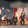 Anadolu Lisesi Sahne Aldı