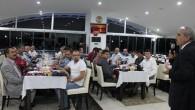 Tosya Belediyespor Sezon Öncesi Yardımsever İşadamları ile Buluştu