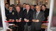 Mehmet Akif Ersoy Okulunun Kermesi Açıldı