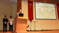 Üniversite Öğrencilerinden Bizans Dersi