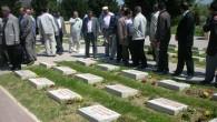 Tosya Din Görevlileri Çanakkale Ziyaretinden Döndü