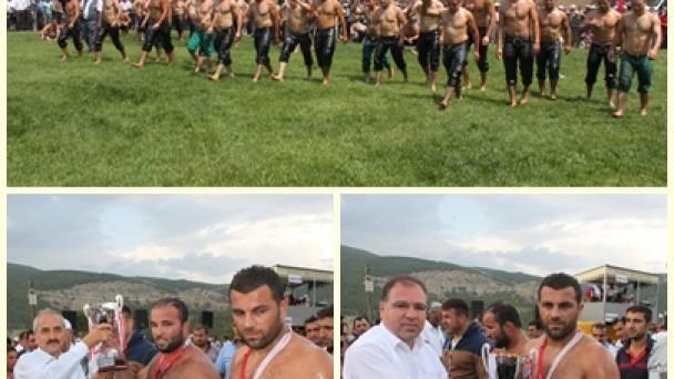 Bekir Bozdağ, Tosya Er Meydanından Seslendi!