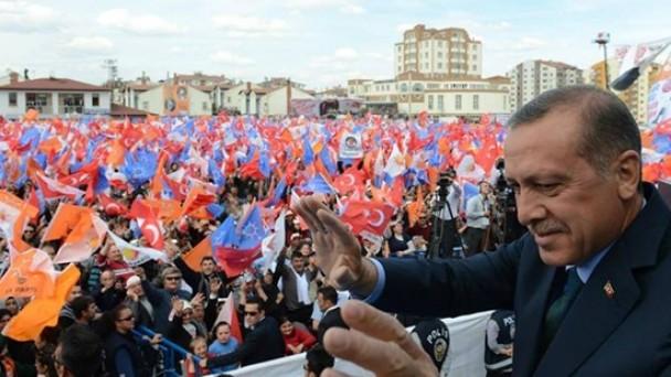 Başbakan Erdoğan Kastamonu'da