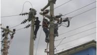 İlçemizde Elektrik kesintisi!