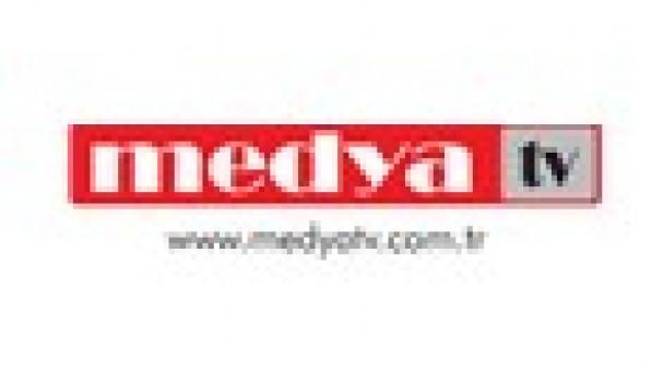 """TOSYA FESTİVALİ """"MEDYA TV"""" DE"""