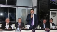 Ak Parti Tosya'nın Sorunlarını Masaya Yatırdı