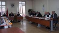 Tosya Belediye Meclisi Yılın İlk Toplantısını Yaptı