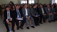 Mehmet Akif Veli Toplantısını Yaptı
