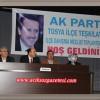 Danışma Meclisi Cumartesi Günü Toplandı
