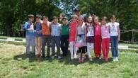 Tosya İlkokulu Piknikte buluştu