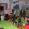 Türköz, 2013-2014 eğitim öğretim yılının ilk zilini çaldı