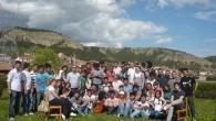 Orman Endüstri Mühendis Adayları Tosya'daydı