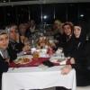 TOSYA EĞİTİM-BİR-SEN'DEN BAYAN ÜYELERİNE YEMEKLİ PROGRAM