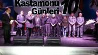 Ankara'da Kastamonu Günleri Ziyaretleri